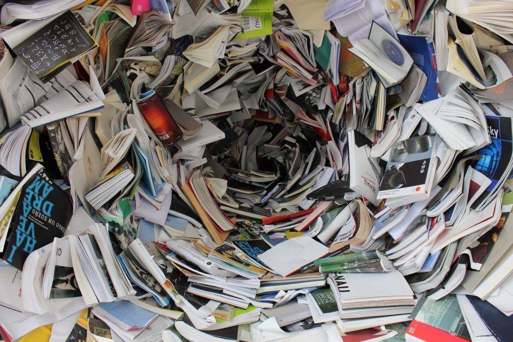 Ejemplo club de lectura en la era de Internet